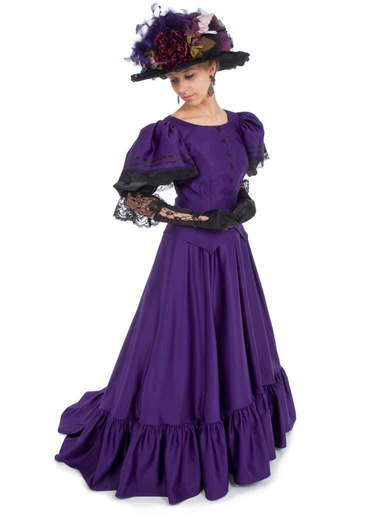 Anastasia Victorian Fancy Dress By Recollections