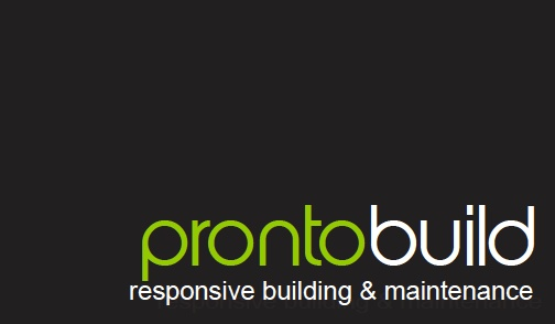 http://www.thecreativecollective.com.au/portfolio_business-cards This new building company wanted a fresh modern brand which would stand them apart from stiff competition in the marketplace. The name was workshopped over a two week period, and when we settled on prontobuild we knew we were onto a winner. It said everything people want in a builder - a reliable and prompt service, with estimates and a job done, pronto!