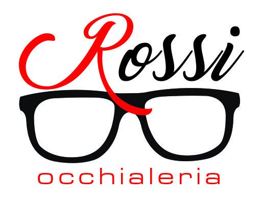 #grafichenuovatipografia #grafiche #nuova #tipografia #loghi #logo #design #graphic #new #typography #color #colors #red #black #nero #rosso #occhialeria #glasses #rossi #Concept