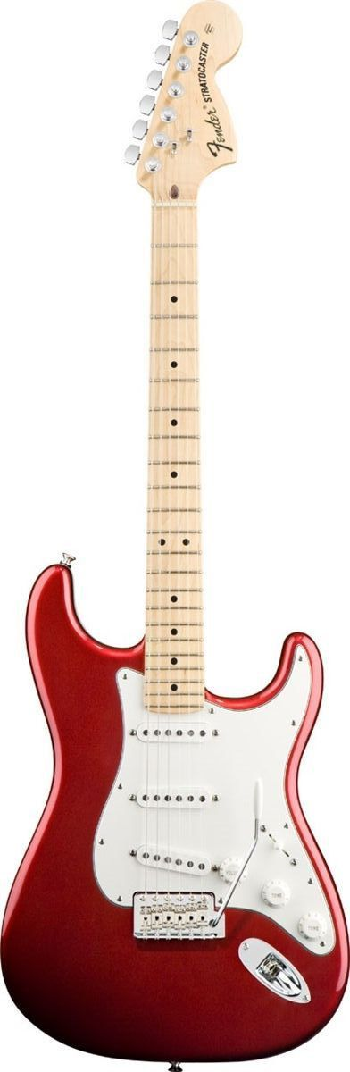 Fender American Special Stratocaster Electric Guitar