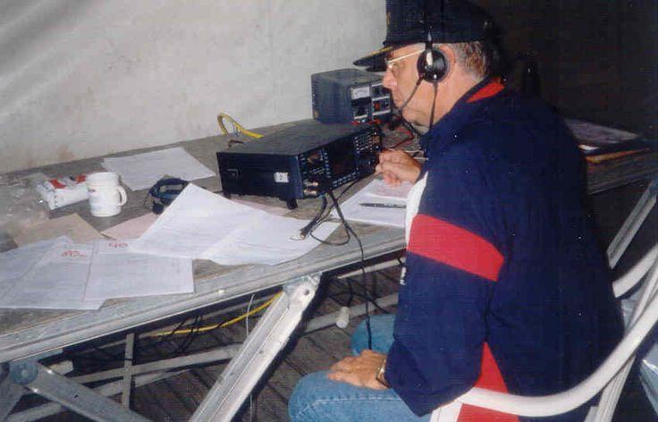 Fieldday Nesparken 1996 | LA5M This is LA7CL