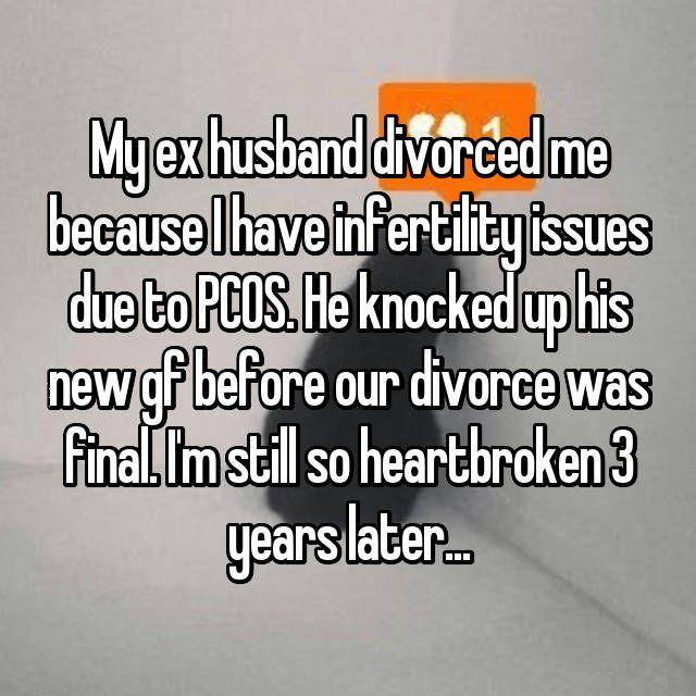 Heaters divorced singles