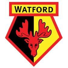 Watford Football Club Emblem