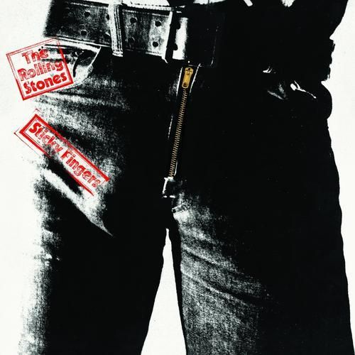 Rolling Stones - Sticky Fingers (2CD Deluxe)