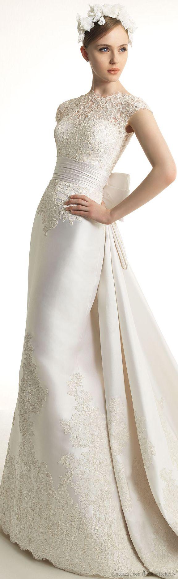 Zuhair Murad for Rosa Clará | Bridal ♦F&I♦