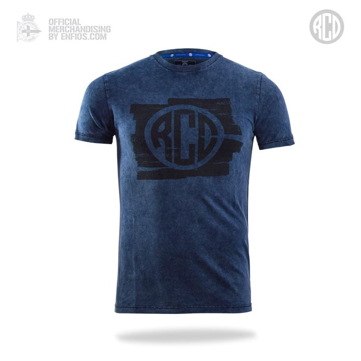 Urban T-shirt Gen RCD
