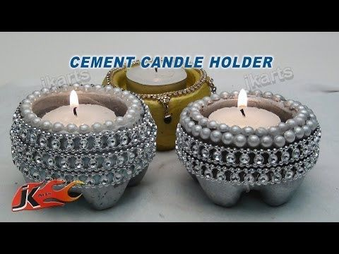 133 Best Images About Candle Crafts On Pinterest Dollar