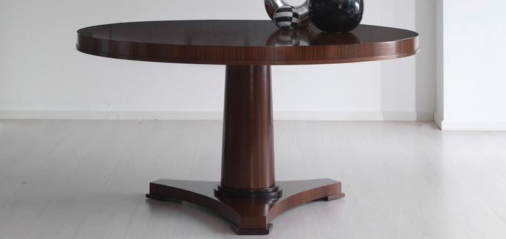 Galimberti Nino - Brando Dining Table