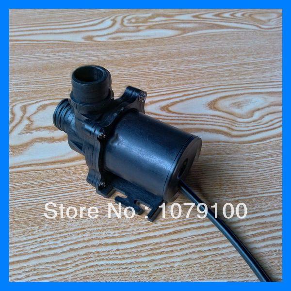 41.6L/Min. 45.6W 24V DC brushless submersible aquarium pump