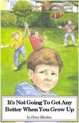 42 hilariously inappropriate childrens books