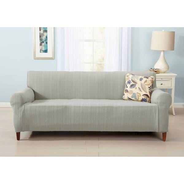 Chenille Skirted Sofa: 25+ Best Ideas About Sofa Slipcovers On Pinterest