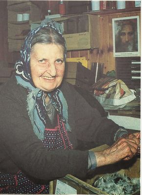 Maria Simma (1915-2004) Visits from the Holy Souls in Purgatory –The life of the Austrian Mystic, Maria Simma (1915-2004) By: Glenn ...