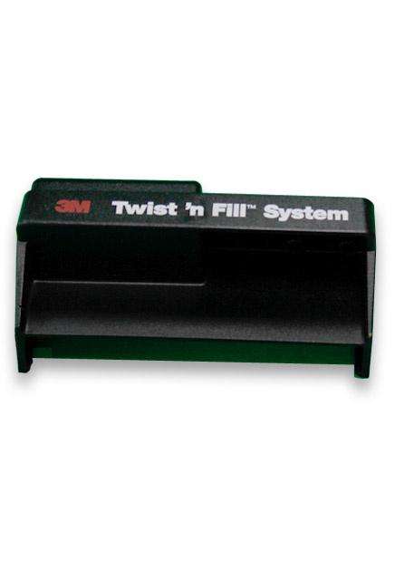 Dispositif anti-vidange pour système Twist'n Fill
