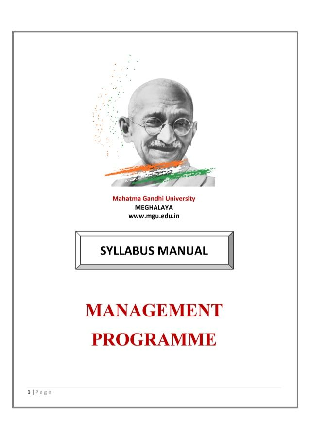 "Mahatma Gandhi University provides Syllabus for ""Post Graduate Diploma in Oil and Petroleum Management(PGDOPM)""."