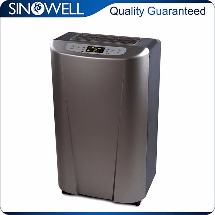 Professional After-sales Service mini portable air conditioner