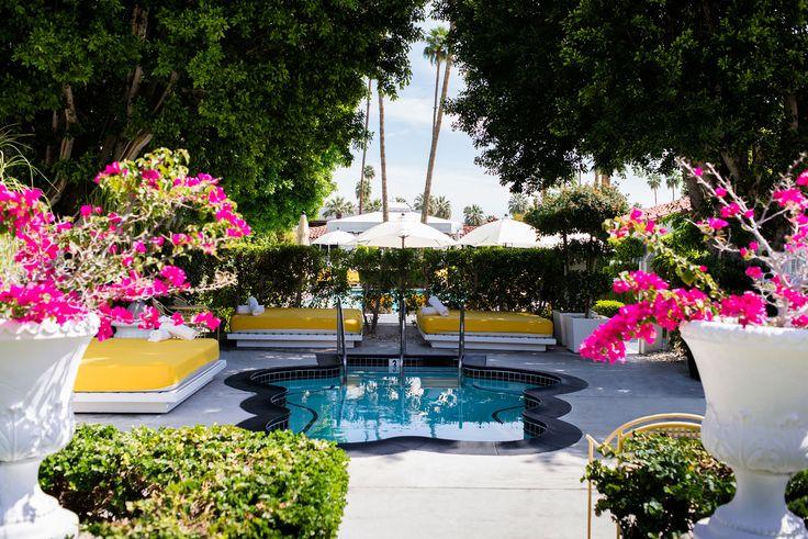 - Avalon Palm Springs @schoultz  add to the list