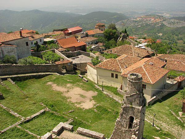 albania kruja fot krzysztofmatys