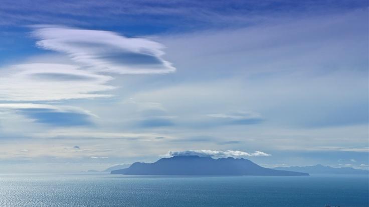 Little Barrier Island - New Zealand