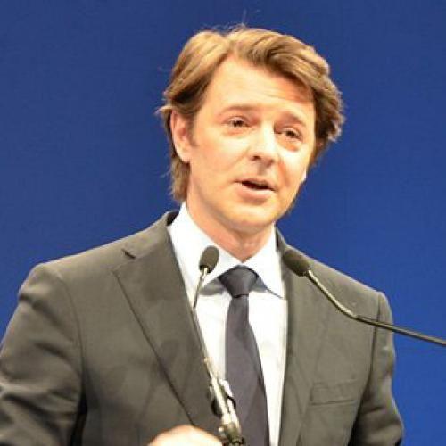 Francois Baroin à la CCI de Montpellier