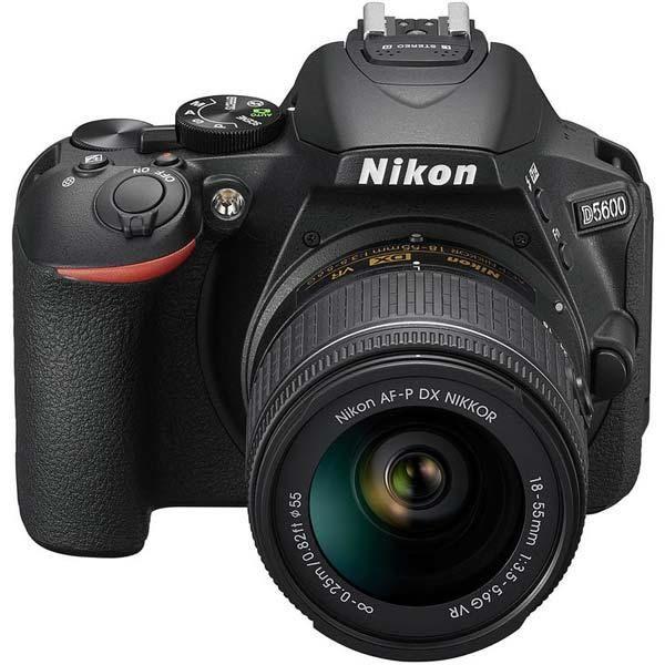 best-lenses-nikon-d5600-dslr