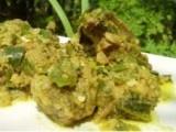 Resep Ayam Bumbu Hijau – Jambi