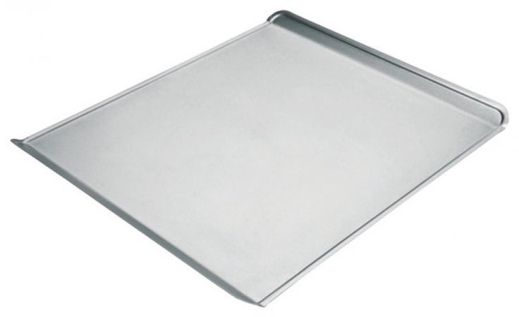 Chicago Metallic Commercial II Stocky Cookie Sheet contemporary-cookie ...