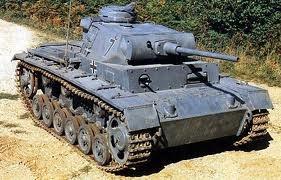 panzer tanque