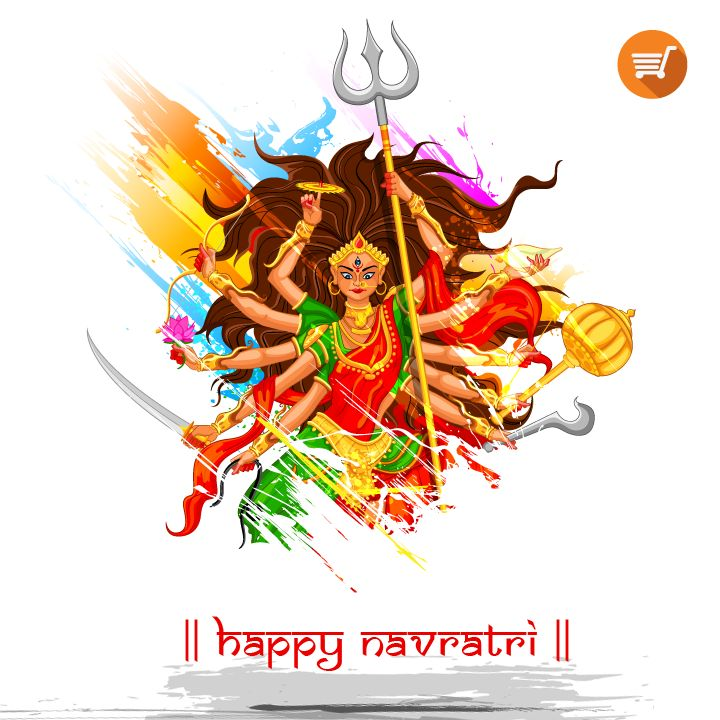 Sangam Direct wishes everyone a prosperous and Shubh Navratri!