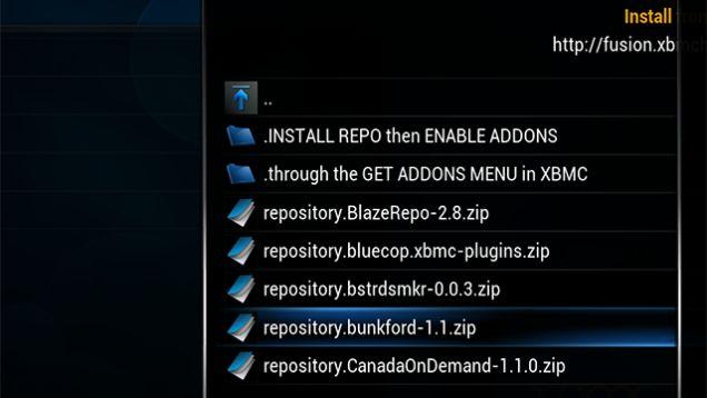 how to get add channels on kodi kryptonite