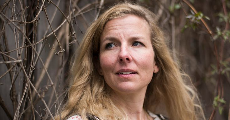 "Claire Cameron's new novel, ""The Last Neanderthal,"" imagines the life of a Cro-Magnon girl struggling to survive some 40,000 years ago."
