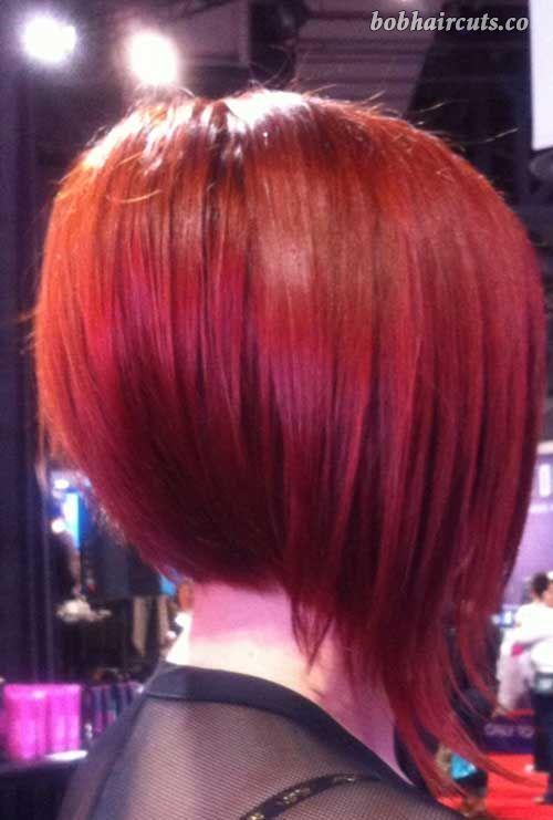 15 Aline Bob Haircuts - 3
