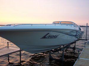 SunLift Livorisi, boat lift