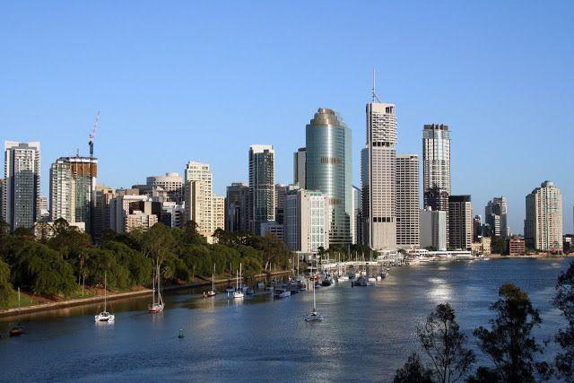 Adventure Travel Tour Articles: Experiencing Brisbane to Cairns Through Adventure ...
