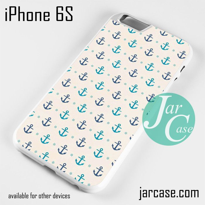 Multiple Anchor Phone case for iPhone 6/6S/6 Plus/6S plus
