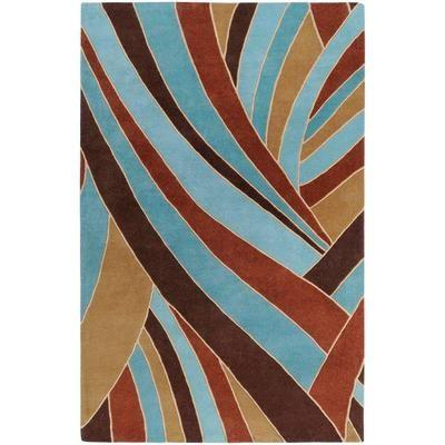 Artistic Weavers   Querrien Sky Wool Area Rug   8 Feet X 11 Feet    Querrien. Funky KitchenKitchen ...