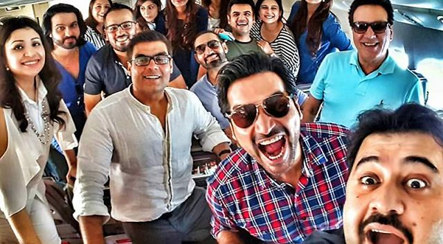 PakMainstream: Jawani Phir Nahi Ani sequel on its way