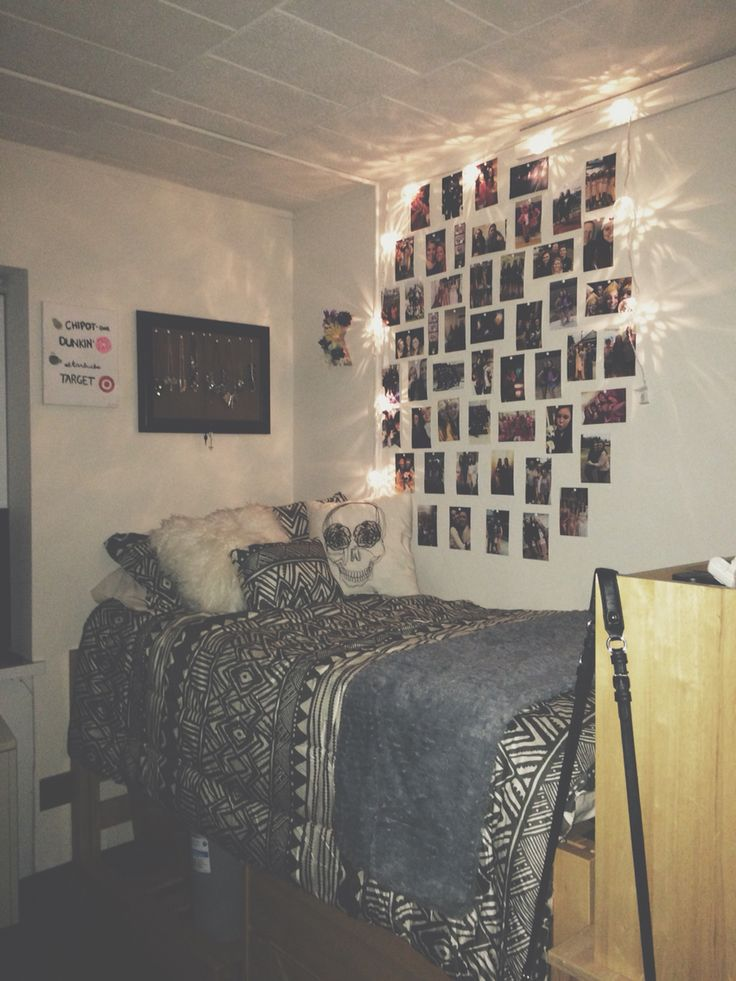Lovely Salisbury University Dorm Room Part 16