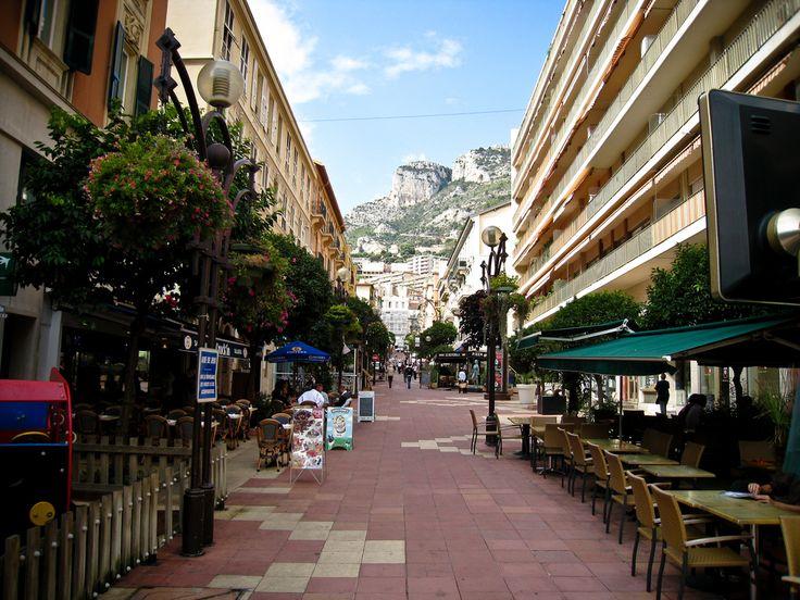 Фотографии Монте-Карло (138 фото)