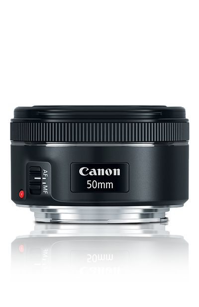 See what's possible with a prime lens and learn some DSLR camera photography tips from Canon.