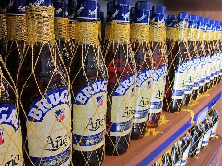 Brugal Rum