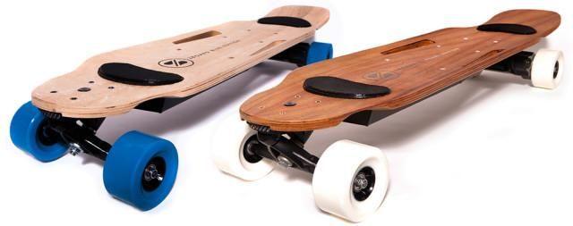 ZBoard 2 : le skate électrique ! #Skate #Street #Flemmard MyDesign.com