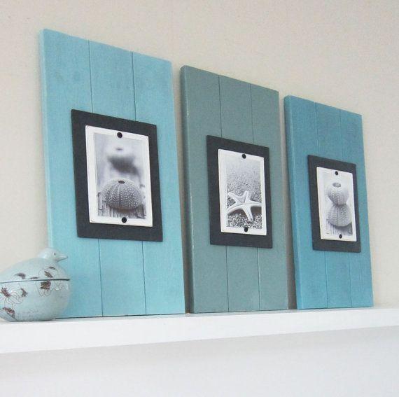 Photoframes cottage style