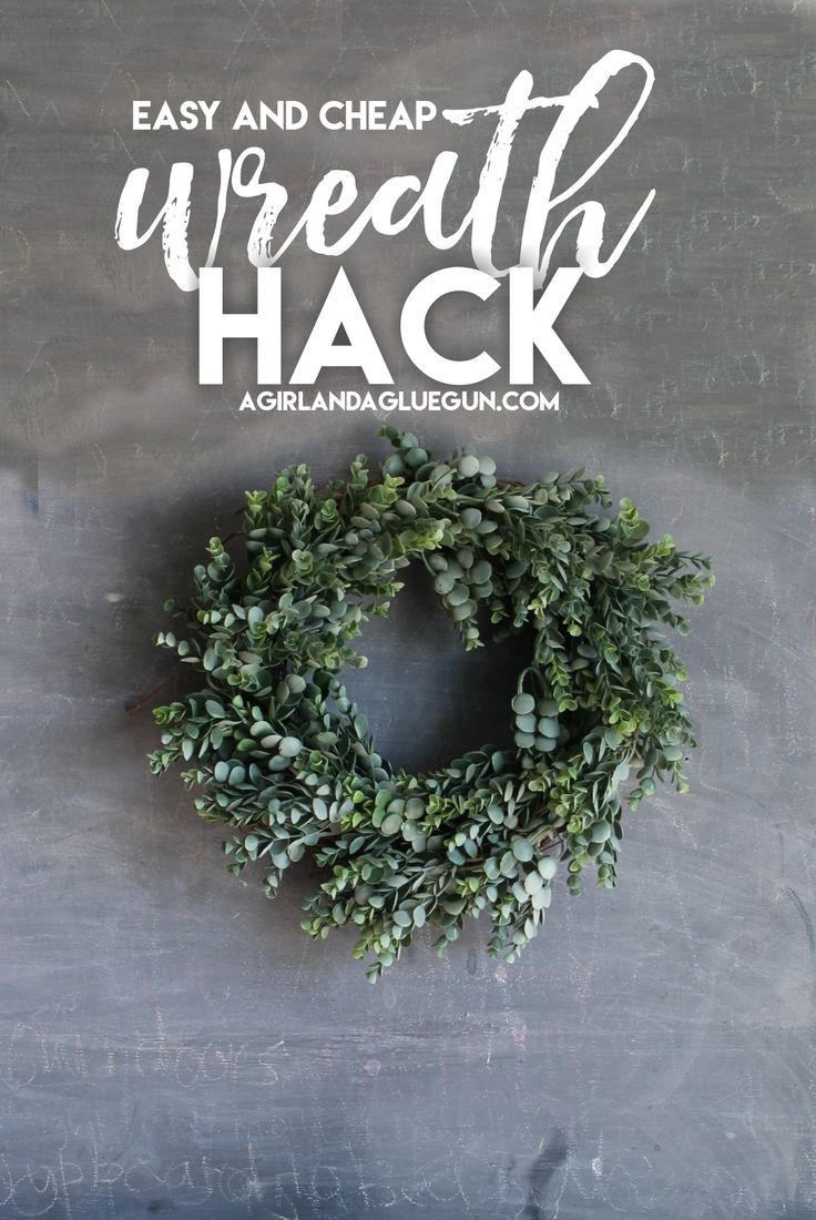 I think I have been watching WAYYY to much Fixer upper. I want to slap shiplap up everywhere and build my own tables and it's all about the pretty magnolia wreaths.   and since I have a table…and husband is no pro shiplap…I was left with getting a fun new wreath for my front door. …