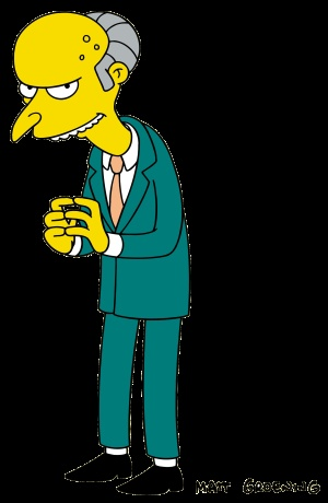 Essays, The Simpsons