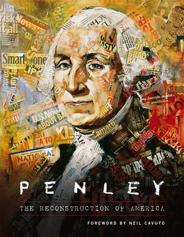 Steve Penley | The Reconstruction of America