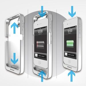 The Best iPhone 4/4S Battery Cases