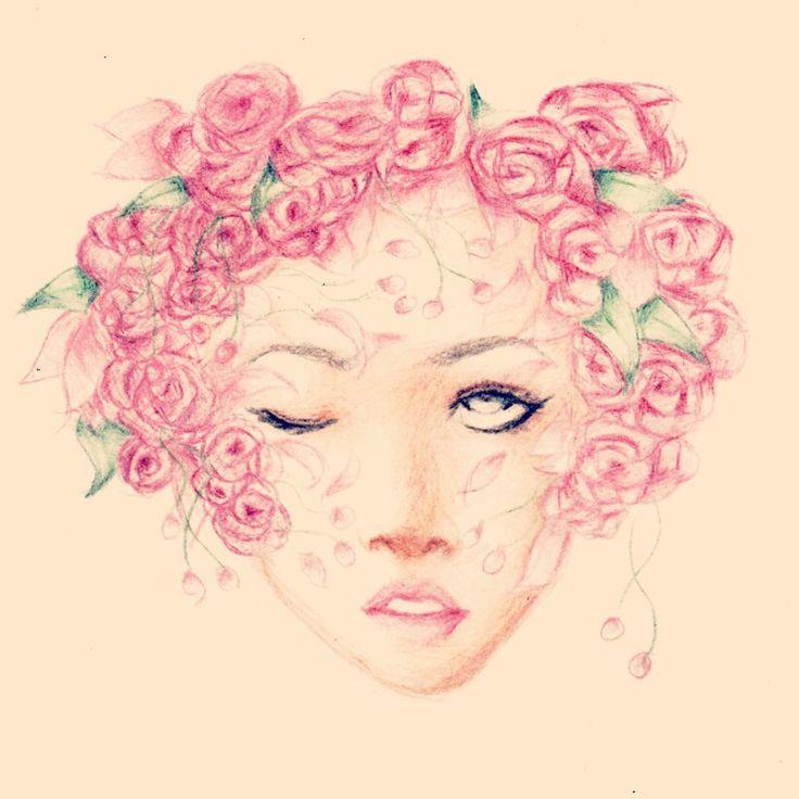 桜Hair