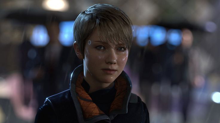 Learn about Explore PlayStation 4's 'Detroit: Become Human' next spring http://ift.tt/2gXxOk5 on www.Service.fit - Specialised Service Consultants.
