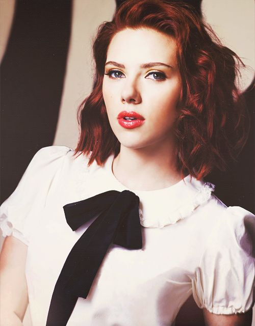 17 best images about scarlett johansson on pinterest
