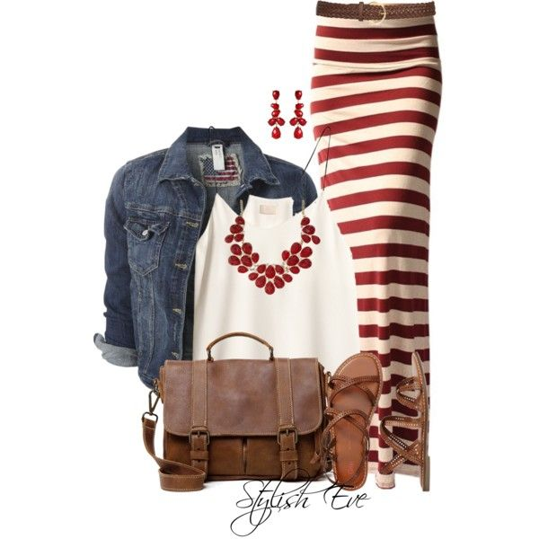 Alaa. by stylisheve on Polyvore featuring H&M, Azules, Gap, Roots, Amrita Singh and A|Wear
